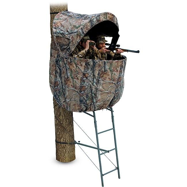 Ameristep Treestand Blind 14472682 Overstock Com