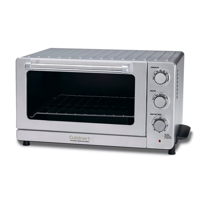 Cuisinart Tob 60 Convection Toaster Oven Broiler