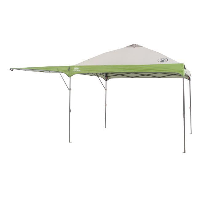 Instant Swingwall 10x10 Canopy 14618371 Overstock Com