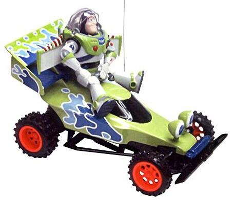 Tyco Remote Control Toys 113