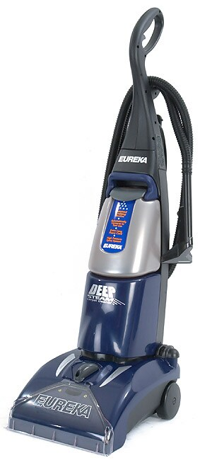 Eureka Deep Steam Carpet Cleaner 411648 Overstock Com