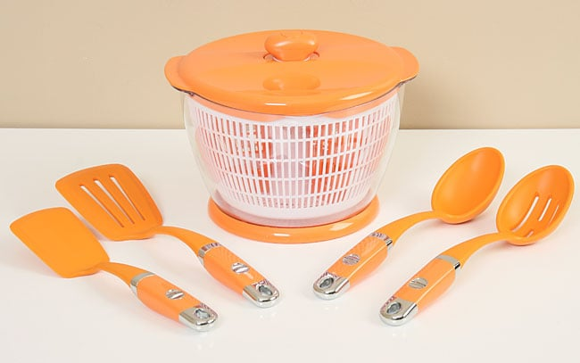 Kitchenaid salad spinner review / Brooks brothers.com sale