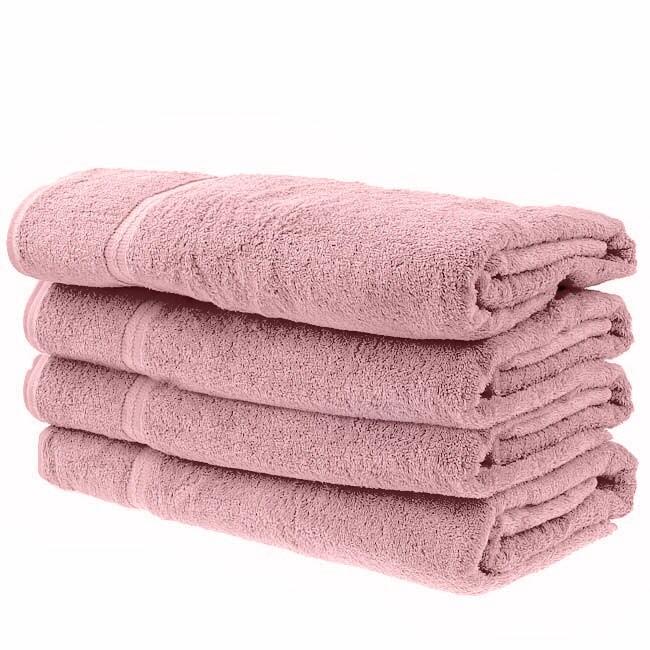 Did Fieldcrest Towels Go Out Of Business: Fieldcrest Charisma Silver Rose Towel Set (Set Of 4
