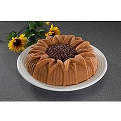 Nordic Ware Yellow Sunflower Cake Pan 12754307