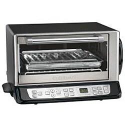Cuisinart Cto 390pc Exact Heat Black Toaster Oven Broiler