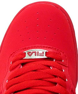 Fila F 13 Filabuck Mens Hi top Shoes on PopScreen