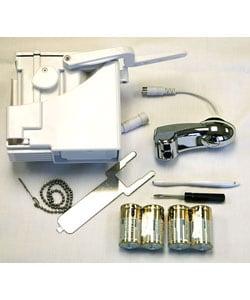 Sensor Flush Automatic Tank Toilet Flushing System