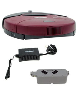 Irobot Roomba Self Propelled Vacuum Cleaner 11219920