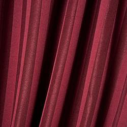 Satin Stripe 84 Inch Insulated Blackout Curtains