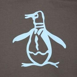 Penguin clothing logo - photo#47
