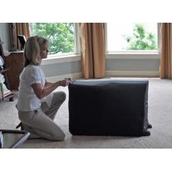 Constant Comfort Queen Size Air Bed 13666487 Overstock