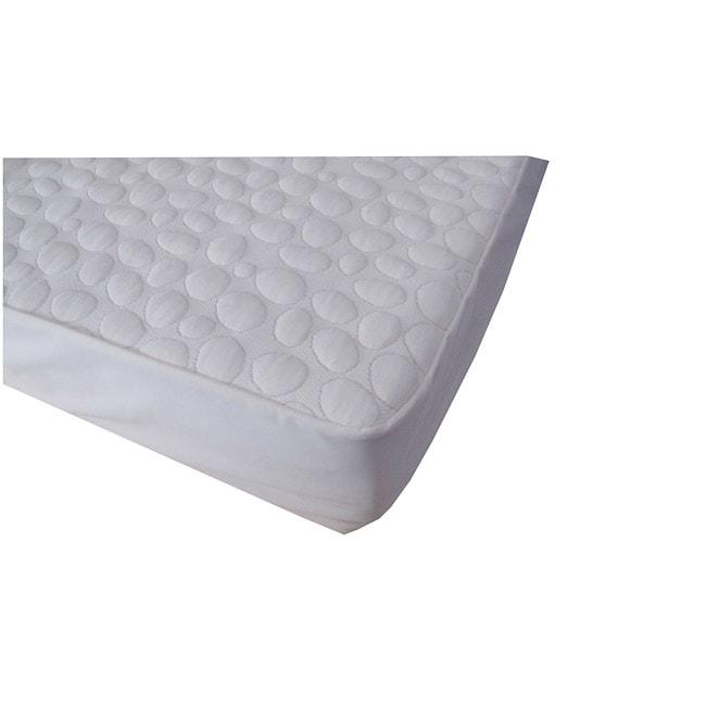 PebbleTex Waterproof Organic Cotton Queen-size Bed Bug ...