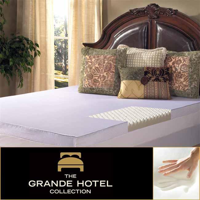 Grande Hotel Collection Comfort Loft 3 Inch Queen King