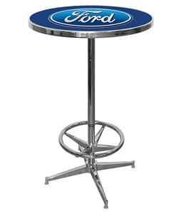 Ford Garage Stools