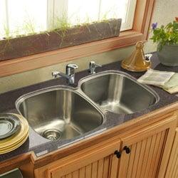 Franke Under Mount Stainless Steel Kitchen Sink 10081442