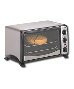 Euro Pro Convection Toaster Oven Refurbished Overstock