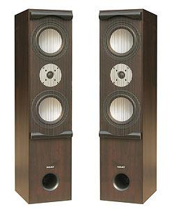 Sdat Hd380 400 Watt Floor Standing Speaker Pair