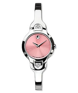Movado Women S Kara Diamond Watch