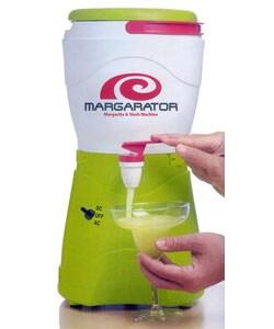 Margarator Margarita Smoothie Machine Green 10760072