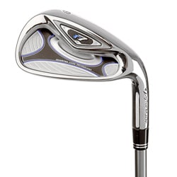 Taylormade irons max cgb r7
