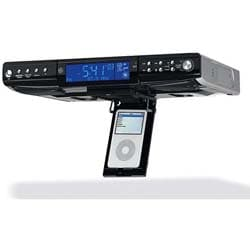 Coby Kcd150 Cabinet Player Radiodual Alarm Ipods At Target