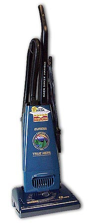 Eureka True Hepa Enviro Vacuum 011418 Overstock Com