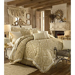 Croscill Bellisimo Luxury Comforter Set   Overstock.com Shopping ... - Luxury Bedding Sets