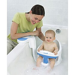 Safety 1st Tub Side Bath Seat Overstock Shopping Big