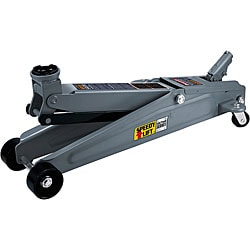 Prolift 2 5 Ton Suv Floor Jack 11604653 Overstock Com