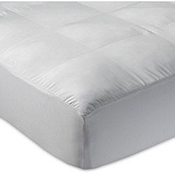 Allergy Luxe Mattress Pad 11756417 Overstock Com