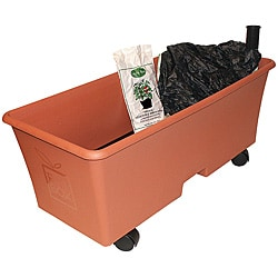 EarthBox is a small nurseries & gardening supplies retailer which operates the website willbust.ml of today, we have 2 active EarthBox sales. The Dealspotr community last updated this page on December 3, On average, we launch 3 new EarthBox promo codes or coupons each month, with an average discount of 17% off and an average time to expiration of 26 days/5(7).