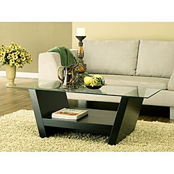 Furniture Of America Kennin Accent Table Set Set Of 3