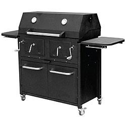 Backyard Classic Professional Charcoal Grill