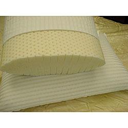 Latex Foam Pillows King Gustitosmios