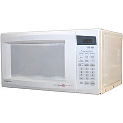 pictures of goldstar microwave oven
