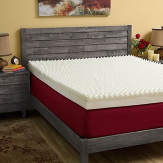 Compare price Slumber Solutions Highloft Mattress MakeOver 5 inch