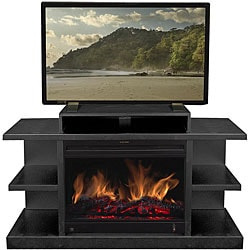 Chandler Media Center And Electric Fireplace 13123995