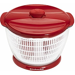 Kitchen Aid Salad Spinner Manual
