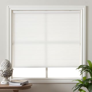 White Window Treatments Overstock Com Shopping Frame