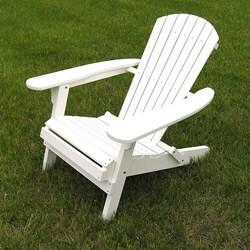 Children S Adirondack Chair 11300731 Overstock Com