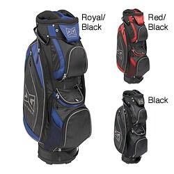 Datrek Men S Falcon Cart Golf Bag 13870896 Overstock