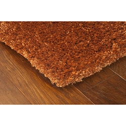 Rust Solid Area Rugs Overstock Shopping Decorate Your