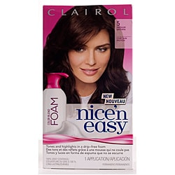 Clairol Natural Instincts Light Golden Red Reviews