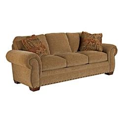 Broyhill Casey Bark Queen Sofa Sleeper 14292668