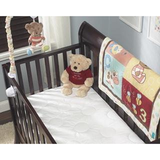 Protect A Bed Crib Waterproof Mattress Protector