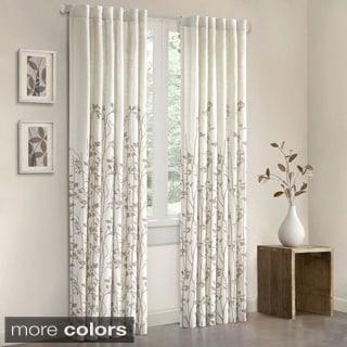 Blue Curtains Overstock Shopping Stylish Drapes