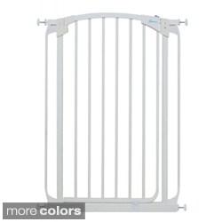 Dreambaby Liberty Auto Close White Gate 17078378