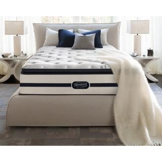 Sealy Posturepedic Pointborough Plush Euro Pillowtop Queen
