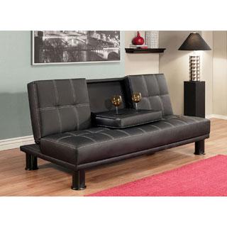 Papasan Two Piece Sectional Sofa 13618717 Overstock