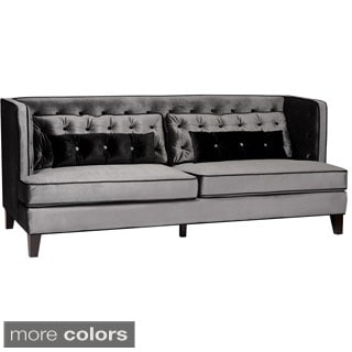 Purple Sofas Amp Loveseats Overstock Shopping The Best